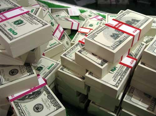 Como ganar un millón de dólares