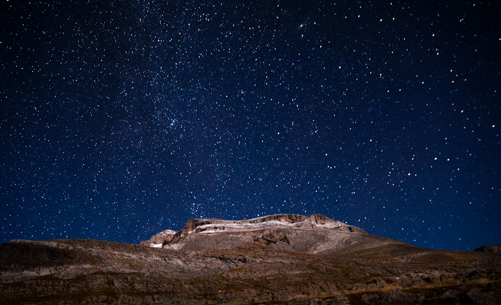 Astronomía
