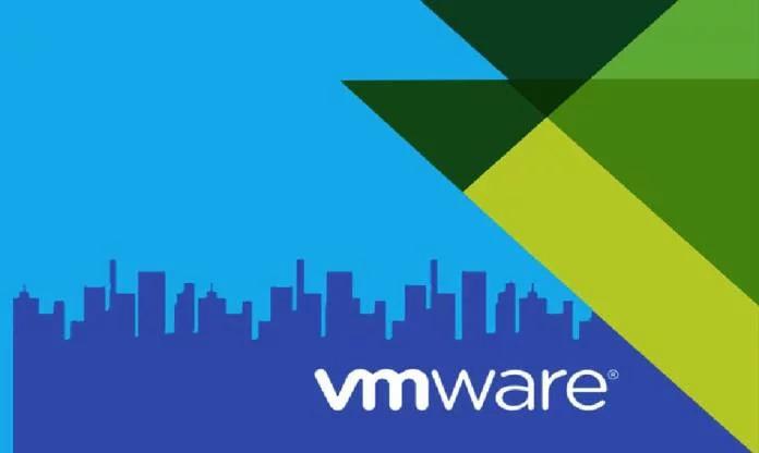 Migración VMware